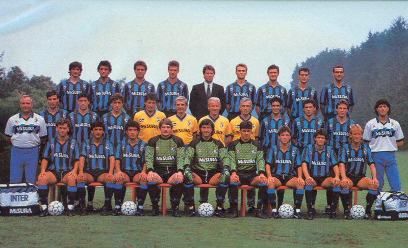 Inter 1988-89