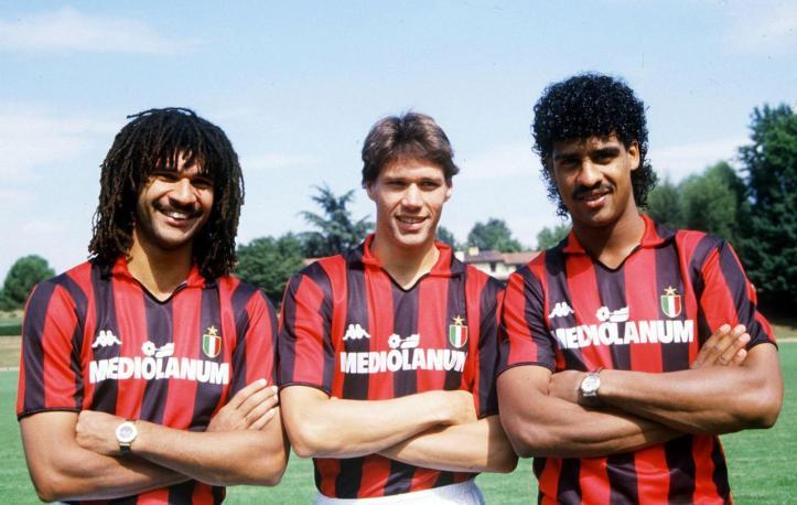 Trio Batave Milan AC