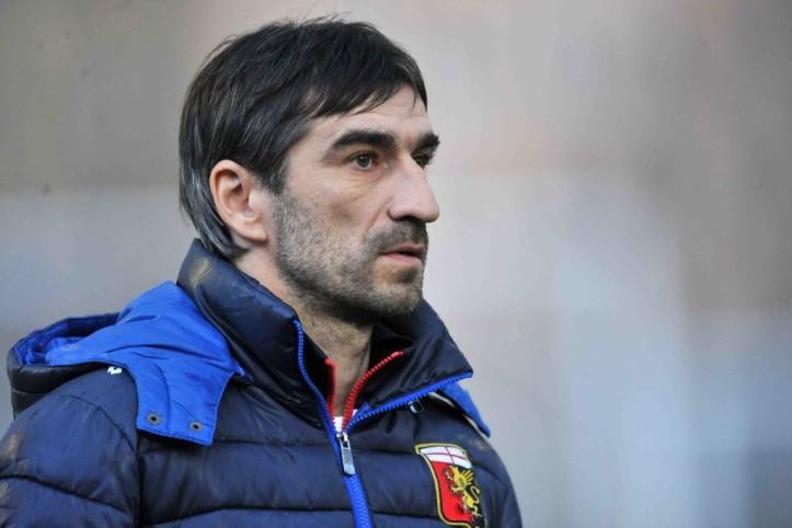 04 02 2014 Genoa Primavera - Congo Under 17 Torneo di Viareggio