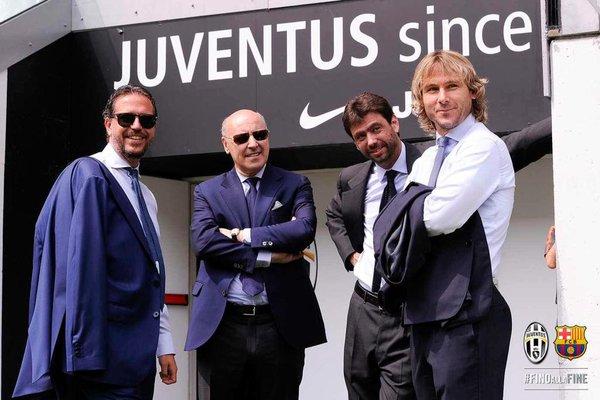 """Résultat de recherche d'images pour """"Agnelli Juve leader"""""""