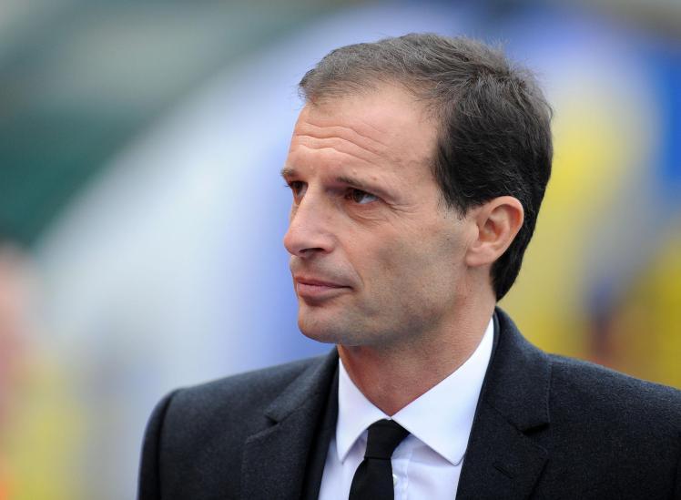 ++ Calcio: Juve, verso accordo con Massimiliano Allegri ++
