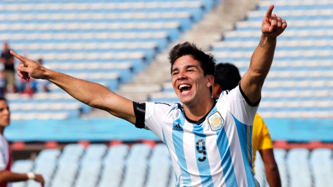 daily-sun-argentine-striker-giovanni-simeone