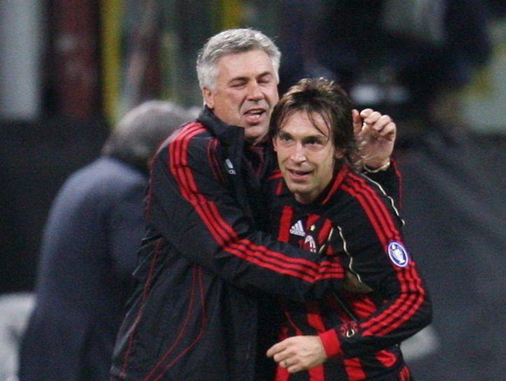 Pirlo-Ancelotti-AC-Milan1