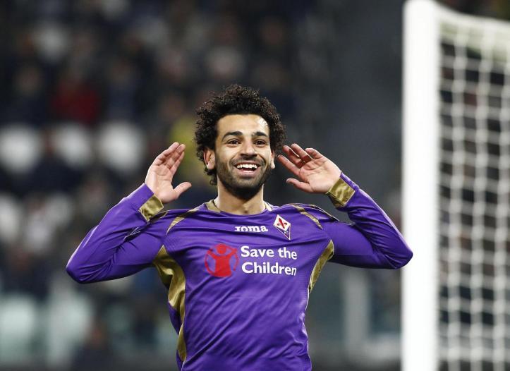 Juventus vs Fiorentina - Andata semifinale Tim Cup 2014/2015