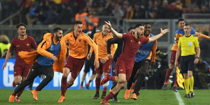 Roma-Barca-SerieA-Calcio-foot-Italie-Manolas