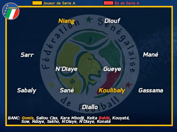 Sénégal 2