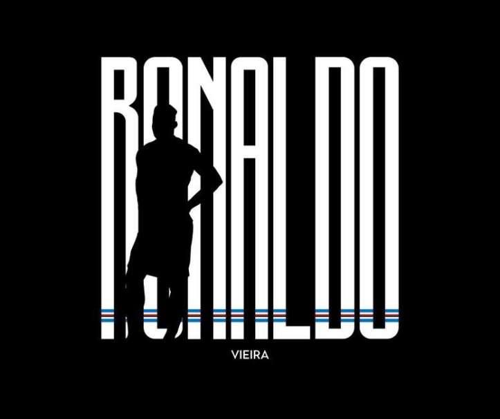 Ronaldo Vieira samp