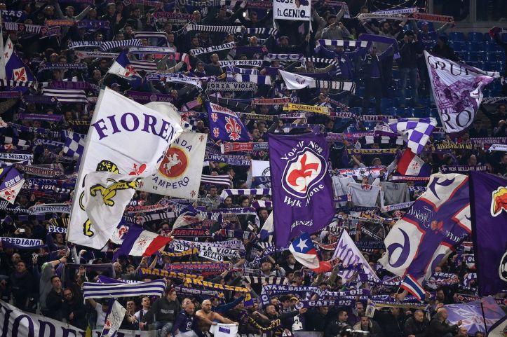AS Roma - Fiorentina