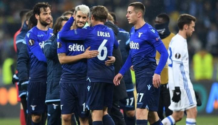 Lazio-Europa-League