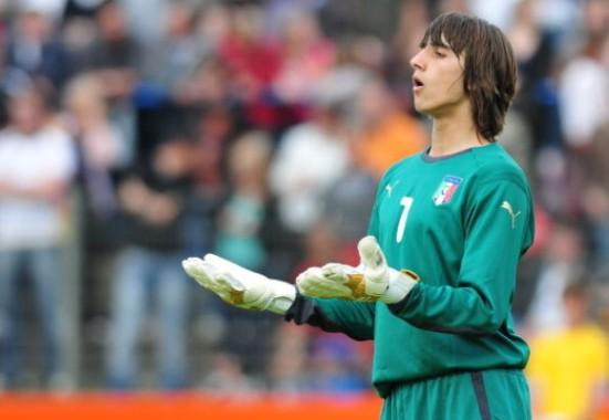 Germany v Italy - UEFA U17 European Championship
